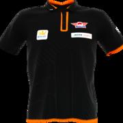 BULL´S NL Darts Justin Pipe The Force Matchshirt Dart Shirt Trikot Design 2021 Größe M-L-XL-XXL