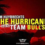 Huybrechts unterzeichnet einen mehrjährigen Vertrag, der beiden Parteien eine solide Basis für die Zukunft bietet!