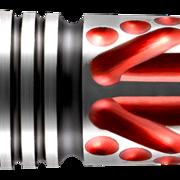Shot Steel Darts Kyle Anderson The Original 90% Tungsten Steeltip Darts Steeldart 22-23-24-25-26 g