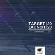 Vierte Target Dart 2020 Dart Collection Launch 30.09.2020 30. September 2020 Target Steeldart, Softdart Neuheiten News 2020 - Autumn / Herbst Launch 2020: Target Echo Darts