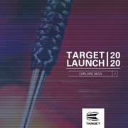 Vierte Target Dart 2020 Dart Collection Launch 30.09.2020 30. September 2020 Target Steeldart, Softdart Neuheiten News 2020 - Autumn / Herbst Launch 2020: Target Elysian Darts