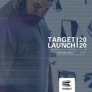 Vierte Target Dart 2020 Dart Collection Launch 30.09.2020 30. September 2020 Target Steeldart, Softdart Neuheiten News 2020 - Autumn / Herbst Launch 2020: Target Flexline Dart Shirts