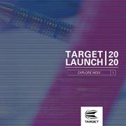 Vierte Target Dart 2020 Dart Collection Launch 30.09.2020 30. September 2020 Target Steeldart, Softdart Neuheiten News 2020 - Autumn / Herbst Launch 2020: Target ORB Darts