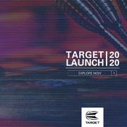 Vierte Target Dart 2020 Dart Collection Launch 30.09.2020 30. September 2020 Target Steeldart, Softdart Neuheiten News 2020 - Autumn / Herbst Launch 2020: Target RVB Raymond van Barneveld G3 Darts