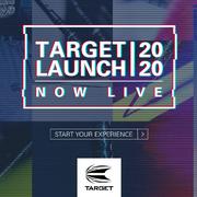 Nun Live die Target Dart 2020 Dart Collection Launch 30.09.2020 30. September 2020 12 Uhr