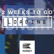 Vorankündigung Target Dart Launch 18.9.2020 Herbst / Autumn Launch 2020