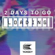 Nur noch eine 2 Tage / Target Dart Launch 30.9.2020 Herbst / Autumn Launch 2020 12 Uhr