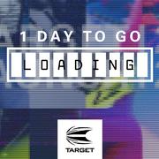 Nur noch ein 1 Tag / Target Dart Launch 30.9.2020 Herbst / Autumn Launch 2020 12 Uhr