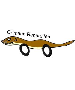 Ortman Rennreifen für Ihr Slotcar