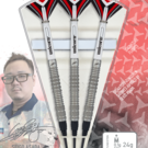 Unicorn Soft Darts Maestro Seigo Asada Phase 2 90% Tungsten Softtip Dart Softdart 2020 24 g