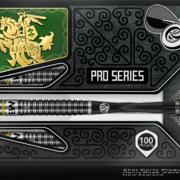 Shot Steel Darts Mindaugas Barauskas Pro Series 90% Steeltip Steeldart 25 g