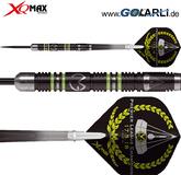XQMax Michael van Gerwen Premier League Steel Dart Limited Edition 2018