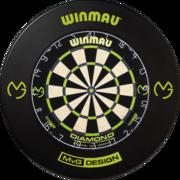 Winmau MVG Michael van Gerwen Dartboard Surround