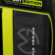 Winmau MvG Sport Edition Michael van Gerwen Wallet Darttasche Dartbox Verpackung