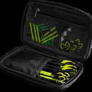 Winmau MvG Tour Edition Case Michael van Gerwen Wallet Darttasche Dartbox