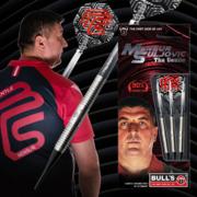 BULL´S Soft Darts Champions Mensur Suljovic Softdart Softtip Edition 2020 18 g