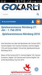 GOKarli App Spielwarenmesse Nürnberg