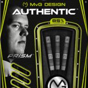 Winmau Soft Darts MvG Michael van Gerwen Authentic 85% Tungsten Softtip Dart Softdart 2020 20 g Verpackung