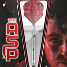 Target Soft Darts Nathan Aspinall 90% Tungsten 2019 Softtip Darts Softdart
