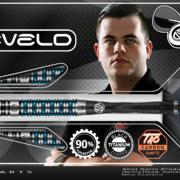 Shot Soft Darts Niels Zonneveld 90% Tungsten Softtip Darts Softdart 2021 18-20 g