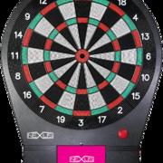 Target Nexus Online Network Elektronik Dart Soft Dartboard Dartscheibe
