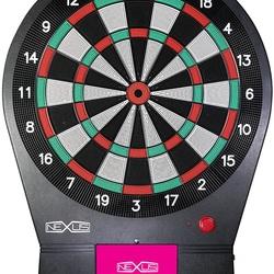 Target Nexus Online Network Elektronik Dart Soft Dartboard Dartscheibe Art.Nr. 121109