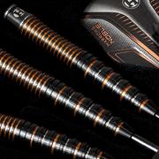 Harrows Dart Steeldarts & Softdarts Noble Titanium Nitride 90% Tungsten