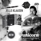 uicorn Jelle Klaasen Noir Steeldart
