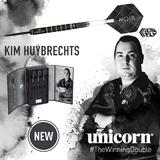uicorn Kim Huybrechts Noir Steeldart