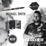 uicorn Michael Smith Noir Steeldart