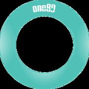 one80 Dart Surround Dartboard Polyurethan einteilig Jade mit one80 Logo