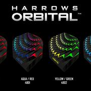 Harrows Dart Orbital Flights Dartflights
