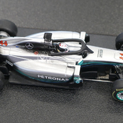 Carrera GO!!! / GO!!! Plus Mercedes AMG F1 W09 EQ Power+ L.Hamilton Nr.44 Art.Nr. 64128 / 20064128