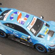 Carrera GO!!! / GO!!! Plus Mercedes-AMG C 63 DTM G. Paffett Nr.2 Art.Nr. 64133 / 20064133