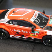 Carrera GO!!! / GO!!! Plus Audi RS 5 DTM R.Rast Nr.33 Art.Nr. 64132 / 20064132