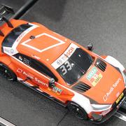 Carrera GO!!! / GO!!! Plus Audi RS 5 DTM R.Rast Nr.33 Art.Nr. 64132 / 20064132