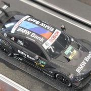 Carrera GO!!! / GO!!! Plus BMW M4 DTM 2017 BMW Team MTEK Bruno Spengler Nr.7 Art.Nr. 64131 / 20064131