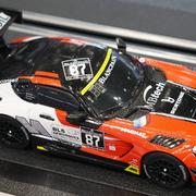 Carrera GO!!! / GO!!! Plus Mercedes-AMG GT3 AKKA ASP Nr.87 Art.Nr. 64135 / 20064135