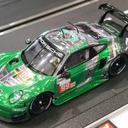 Carrera Digital 132 Porsche 911 RSR Team Proton Competition P. Long S. Pumpelly T. Pappas Nr. 99 Le Mans 2018 Art.Nr. 30908 / 20030908