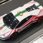 Carrera Digital 132 Lamborghini Huracan LP 610-4 Safety Car Art.Nr. 30876 / 20030876
