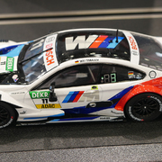 Carrera Digital 132 BMW M4 DTM Team RMG Marco Wittmann Nr.11  Art.Nr. 30881 / 20030881
