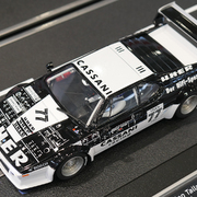 Carrera Digital 132 BMW M1 Procar Team Cassani Racing H.J. Stuck Hockenheim 1979 Nr.77 Art.Nr. 30886 / 20030886