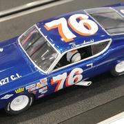 Carrera Digital 132 Ford Torino Talladega Ben Arnold Nr.76 Art.Nr. 30907 / 20030907