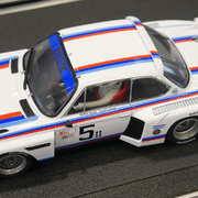 Carrera Digital 132 BMW 3,5 CSL Nr.5 Watkins Glen1979 Art.Nr. 30896 / 20030896