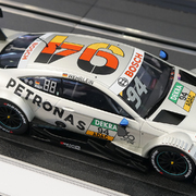 Carrera Digital 124 Mercedes AMG C 63 DTM P. Wehrlein Nr.94 Art.Nr. 23881 / 20023881