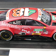 Carrera Digital 124 Mercedes AMG C 63 DTM E. Mortara Nr.48 Art.Nr. 23882 / 20023882