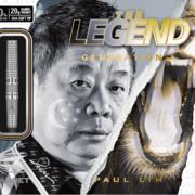 Target Soft Darts Paul Lim Legend 47 G4 Generation 4 90% Japan Softtip Darts Softdart 2020 20 g