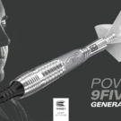 Target Soft Darts Phil Taylor Power 9Five G6 Generation 6 95% Tungsten 2019 Softtip Darts Softdart