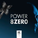 Target Steel Darts Phil Taylor Power 8Zero 4 Black Titanium P8Z4 80% Tungsten 2019 Steeltip Darts Steeldart