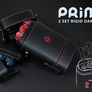 Harrows Dart Prima Dart Case Dartbox Wallet 2020